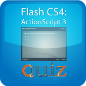 Adobe Flash CS4: Action Script 3
